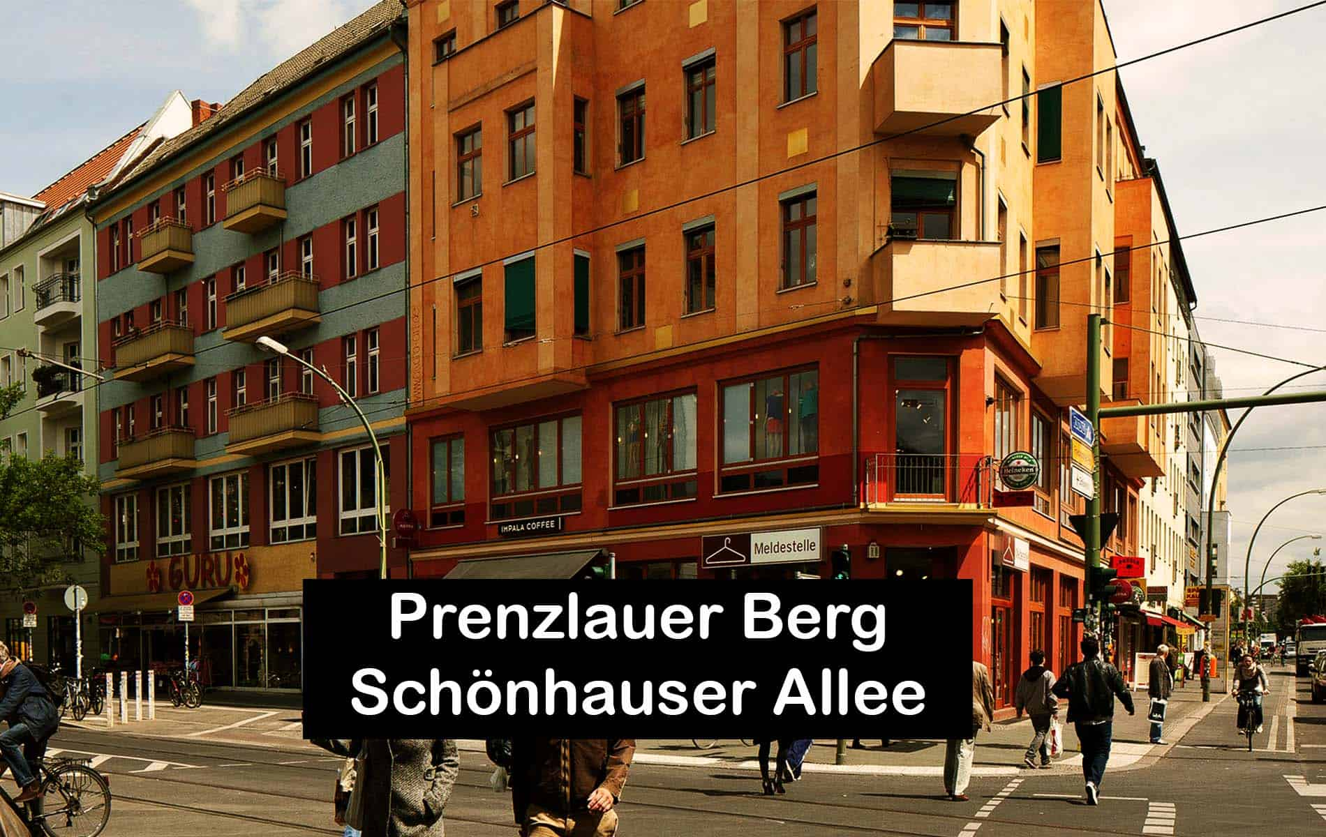 Singles berlin prenzlauer berg
